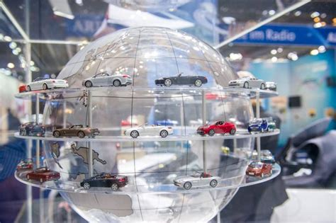 Automobile Industry Calls For Balanced Outcome In Eu-japan