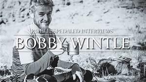 #PLPTalks - Bobby Wintle (Unlearnpavement / Landrun 100 ...
