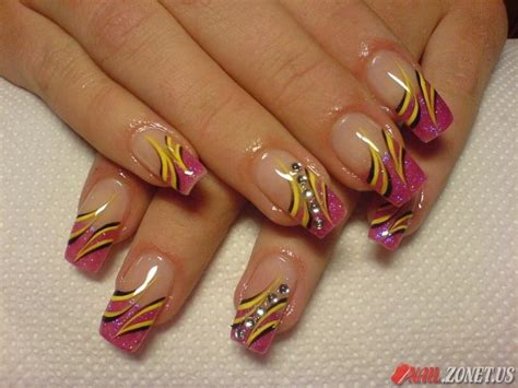 Nail Design : Nail Art Designs