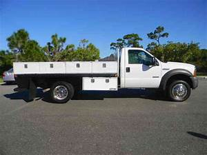 Ford F450 Xl  2005    Utility    Service Trucks