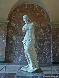 Aphrodite of Milos or Venus de Milo?   Archaeology Travel