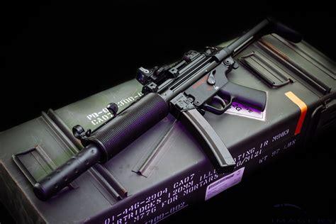 potd  mpsdn built   parabellum receiver  firearm blogthe firearm blog