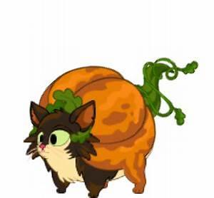 Pumpkin Monster Tinymonsters Wiki