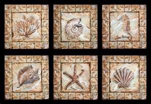 nautical tile murals studio design gallery best design
