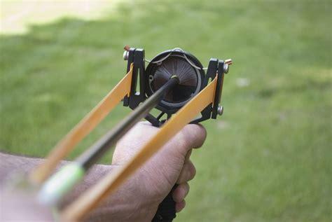 604 Bästa Bilderna Om Slingshots And Catapults På Pinterest
