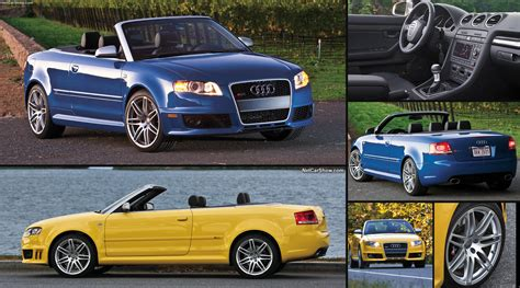 books about how cars work 2008 audi rs4 electronic valve timing audi rs4 cabriolet 2008 pictures information specs