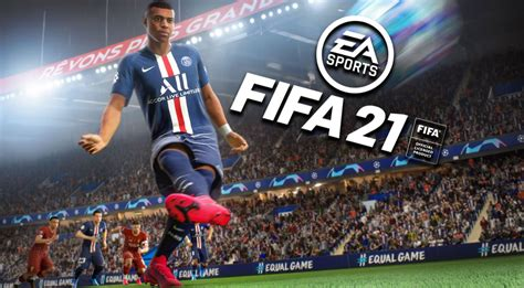 FIFA 21. PlayStation 5 - Juegos play 5