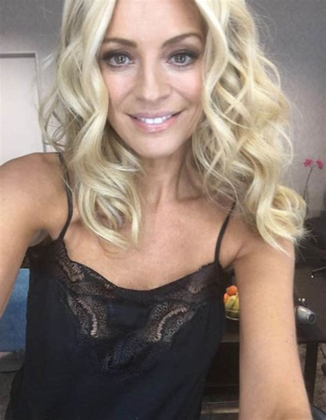 Strictly Come Dancing 2017: Tess Daly Instagram lingerie ...