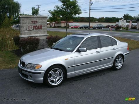 Bmw 3 Series 328ci 2003 Technical Specifications