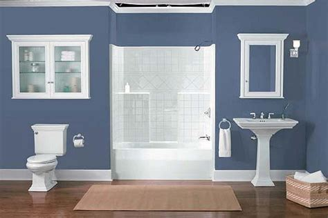 Bathroom Color Combos by Winning Color Combos In The Bathroom Diy