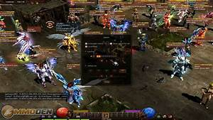Mu Online Gameplay Review Inside The Den Hd Feature