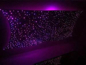 Sternenhimmel Led Decke : rgb led decken leuchte dimmer fernbedienung sternenhimmel funkel lampe leuchten direkt 14241 16 ~ Pilothousefishingboats.com Haus und Dekorationen