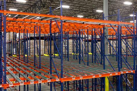 pallet flow rack pallet flow rack american storage and logistics inc