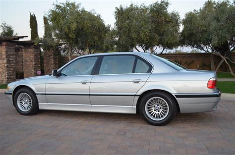 2001 Bmw 750il For Sale by 2001 Bmw 750il For Sale 2249392 Hemmings Motor News