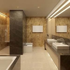 Marbre Salle De Bain : marbre ~ Dailycaller-alerts.com Idées de Décoration
