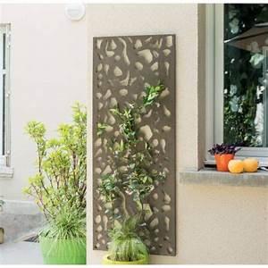Panneau mural renover sa salle de bain a petit prix for Salle de bain design avec panneau décoratif en métal