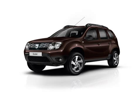 Dacia Adds Automatic Gearbox To Its Diesel Range