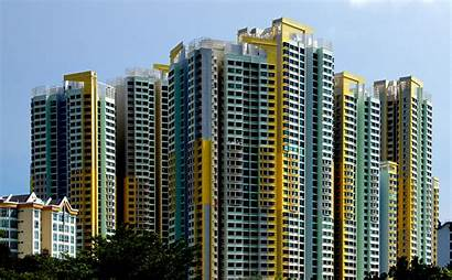 Noida Godrej Properties Singapore Hdb Housing Sector