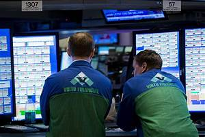 Virtu Financial Makes Bid to Acquire KCG Holdings - WSJ