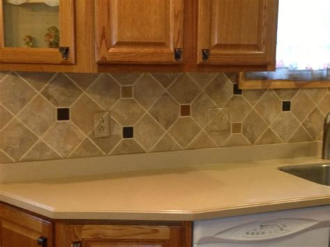 tiles images for kitchen 37 best images about painted backsplashes on 6227