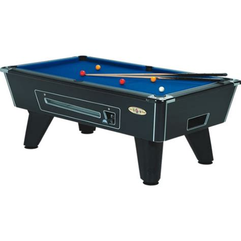 competition pool table size supreme winner pool table black with free uk delivery iq
