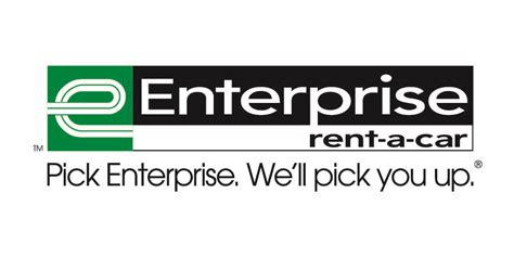Enterprise Rent A Car. Enterprise Rent A Car Enters The