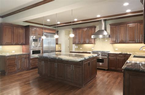 chocolate maple kitchen cabinets chocolate maple 5405