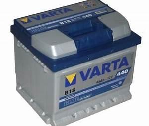 Varta Blue Dynamic 44ah : top 6 autobatterien im test 2019 ~ Kayakingforconservation.com Haus und Dekorationen