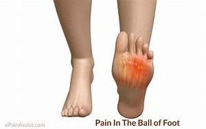 Diagnosis  Foot Pain Diagnosis