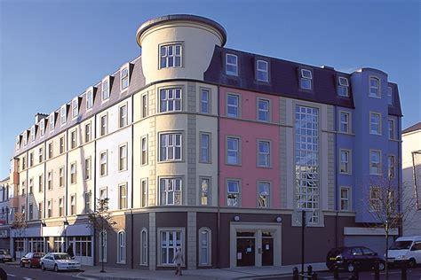 Foyer Accommodation by Strand Foyer Apex Housing Association Northern Ireland