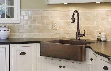 best material for farmhouse sink the kitchen sink market explained uncle paul 39 s kitchen