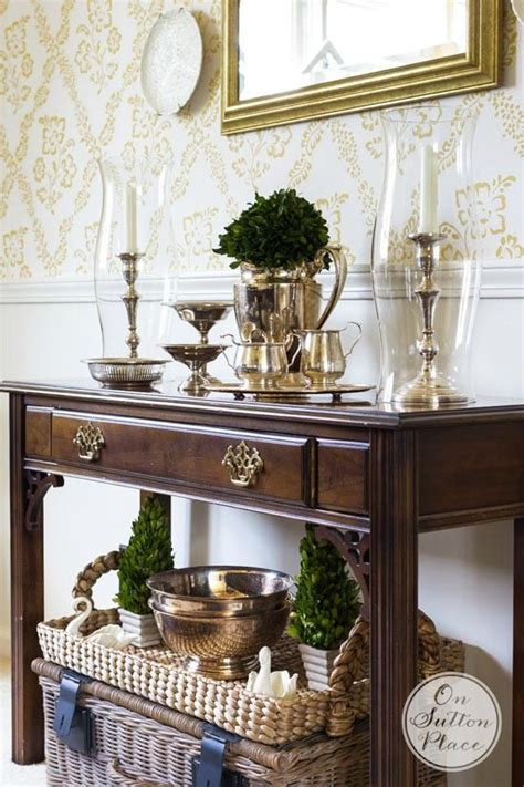 Decorating Tips Designer Hilderbrand by Home Decor Ideas Decorating With Collections On Sutton