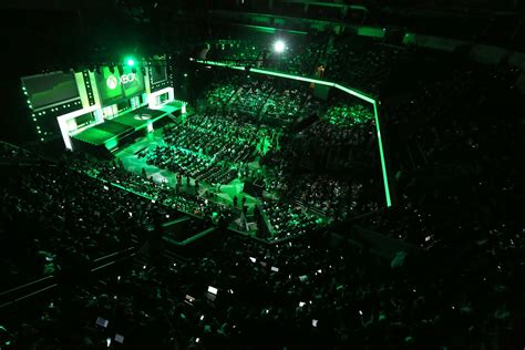 e3 2014 microsoft unveils 20 new for xbox one