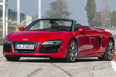 9 Incredible Sports Cars For Summer 2014  Page 6