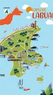 Labuan Map - Explore Labuan