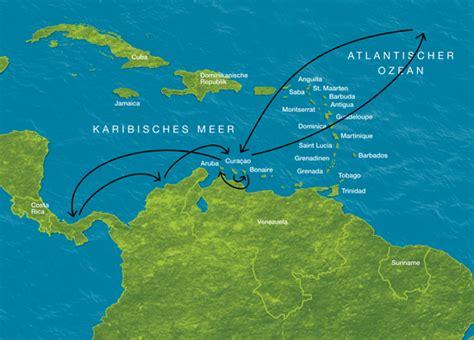 Karibikreisen24.de - Kreuzfahrt in die südliche Karibik ...