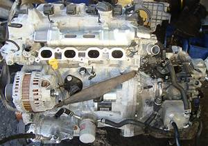 Motor Basico Para Nissan Pbx 2208