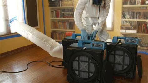 xpower air scrubbers  air purification mold