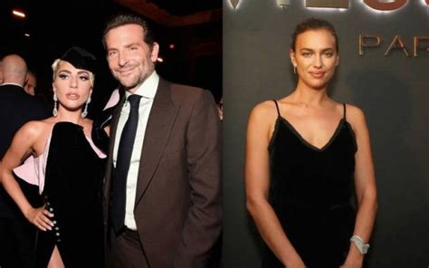 Bradley Cooper Didn't Invite Irina Shayk To 'a Star Is