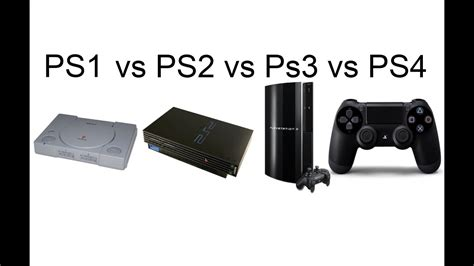 ps  ps  ps  ps graphics comparison youtube