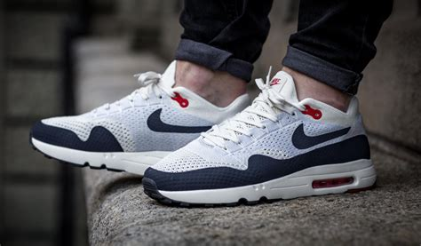 nike airmax zero 02 og tones on the new nike air max 1 ultra 2 0 flyknit