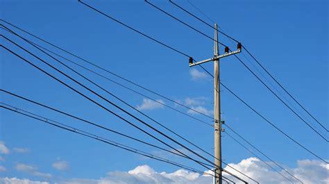 power restored  widespread outage  oak ridge