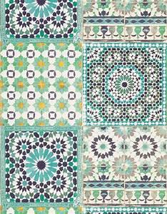 Papier Peint Carreau Ciment : 16 best les carreaux de ciment sous toutes leurs formes images on pinterest vinyls subway ~ Melissatoandfro.com Idées de Décoration