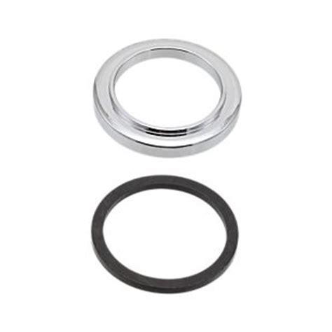 RP47302 Delta Trim Ring & Gasket   Lavatory : Repairparts