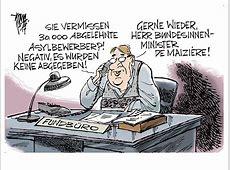 Aktuelle Karikaturen