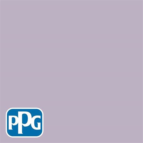 ppg 1 gal hdgv58d northern light purple eggshell