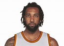 Derrick Williams Stats, Bio - ESPN