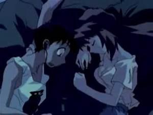Evangelion Shinji & Asuka AMV