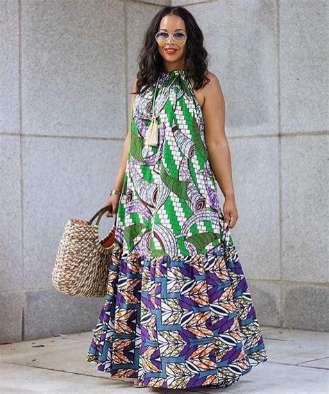 modele wax femme tenue africaine femme wax revi