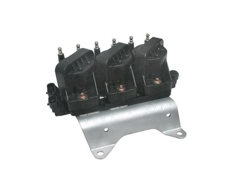 New Oem Ignition Module With Igniton Coil Packs